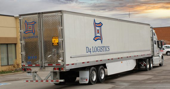 refrigerated trucking companies in ontario canada