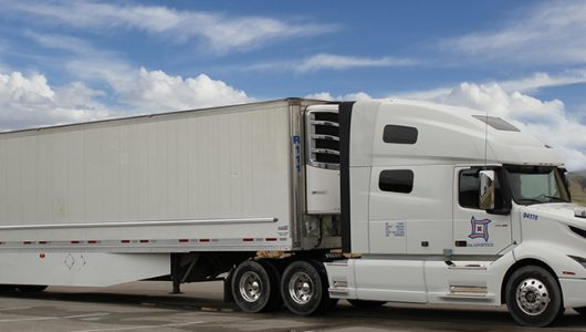 Refrigerated-Trailers Canada