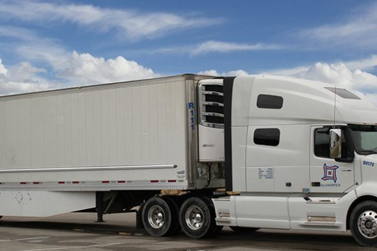 Refrigerated-Trailers