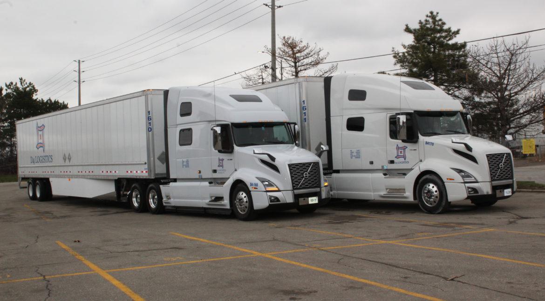 cross border trucking companies